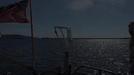 Moonfleet  Sailing Sea Shanti!
