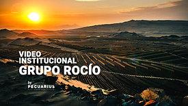 Video Institucional Grupo Rocío