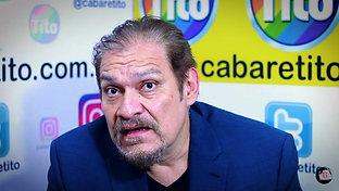 5 minutos con Joaquín Cosío