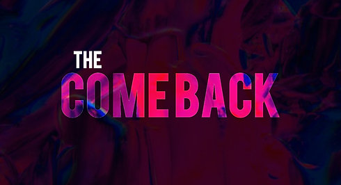 The Comeback | The Come Back at the Cross