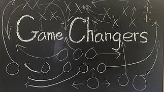 Game Changers | Adam