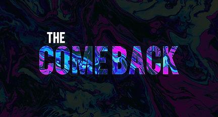 The Comeback   Peter the Comeback King