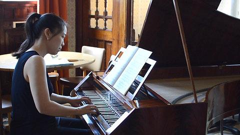 Beethoven at de Hagedis