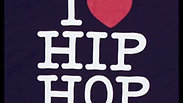 """I LOVE HIP HOP!"""