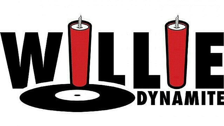 DJ WILLIE DYNAMITE