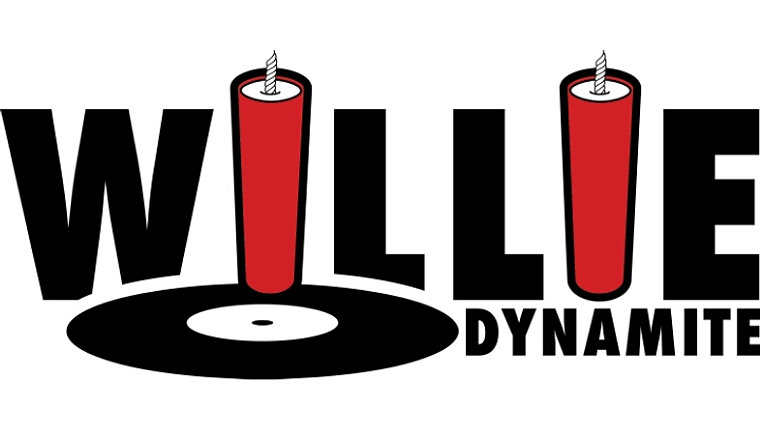 DJ WILLIE DYNAMITE