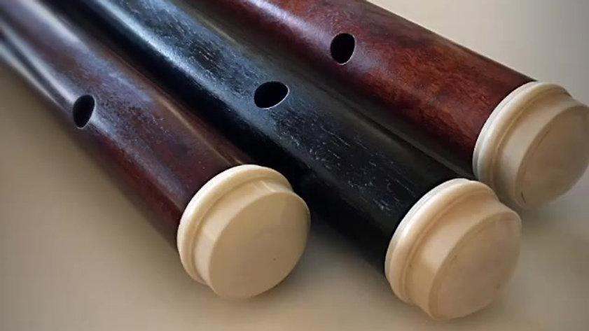 Flautas Denner