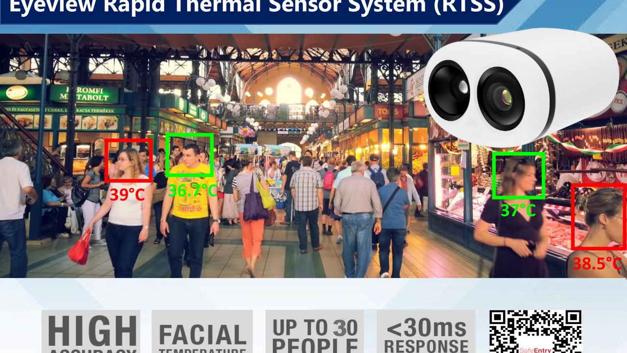 Rapid Temperature Screening