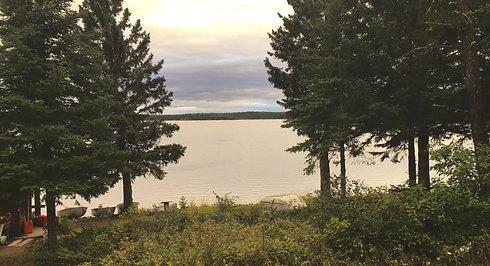 Warrington Lake