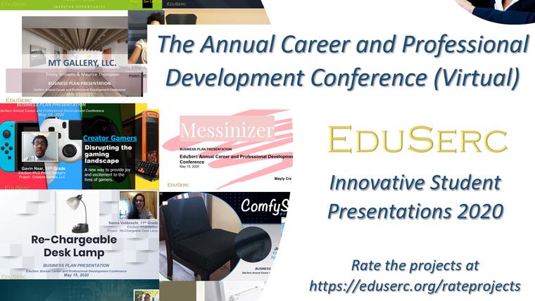 ACPDC 2020 Virtual Presentations