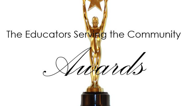 The EduSerc Awards