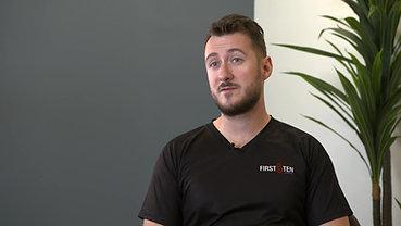 Tim Fare-Matthews, Partner - First & Ten Productions
