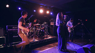 Deadbeat (Live)