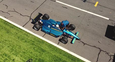 Mario Andretti - Gift of Speed