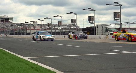 The NASCAR Racing Experience
