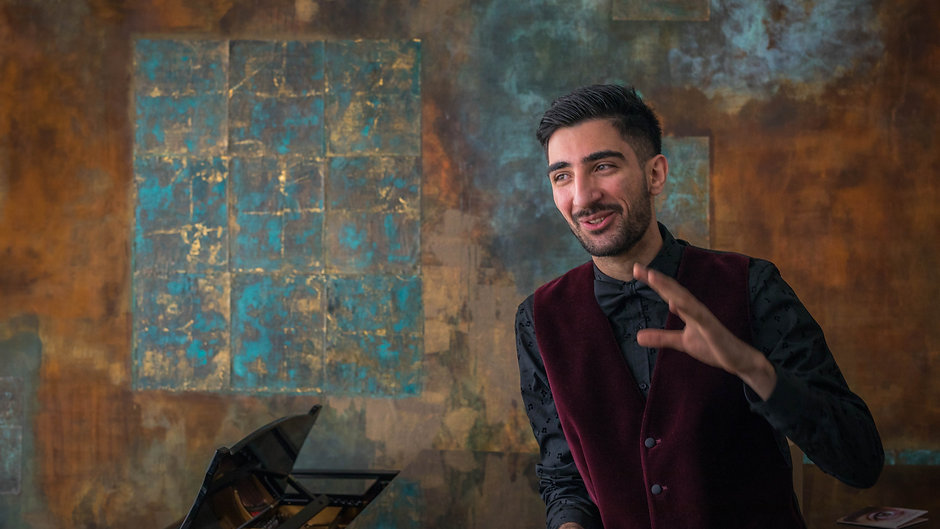 Farid Sheek