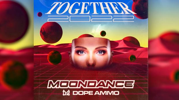 Dope Ammo-Moondance