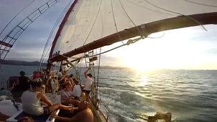 Whitsunday Islands Providence Vlog by Janis