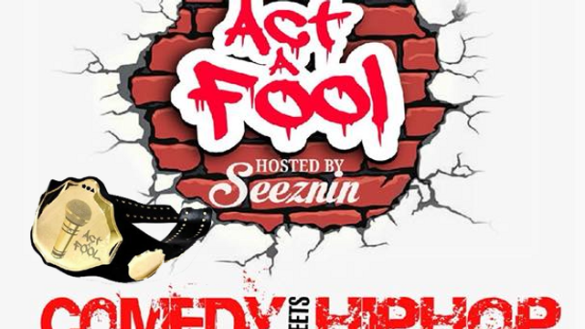 Act A Fool Show