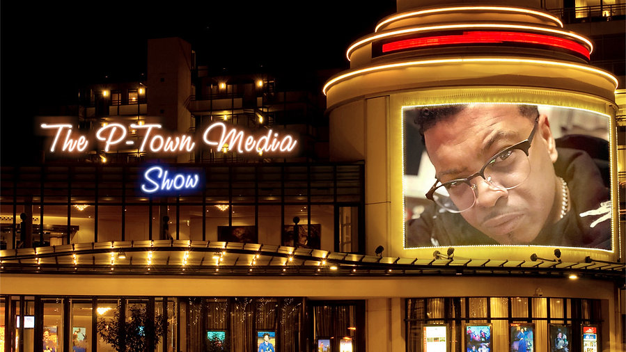 PTM TV - The P-Town Media Show