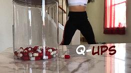 Q-Ups (Mock Commercial)