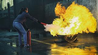 Amerex - Extinguisher Manufacturing Process