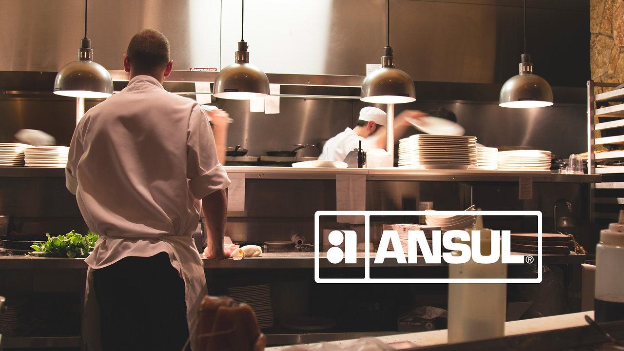 Ansul - Restaurant Suppression System