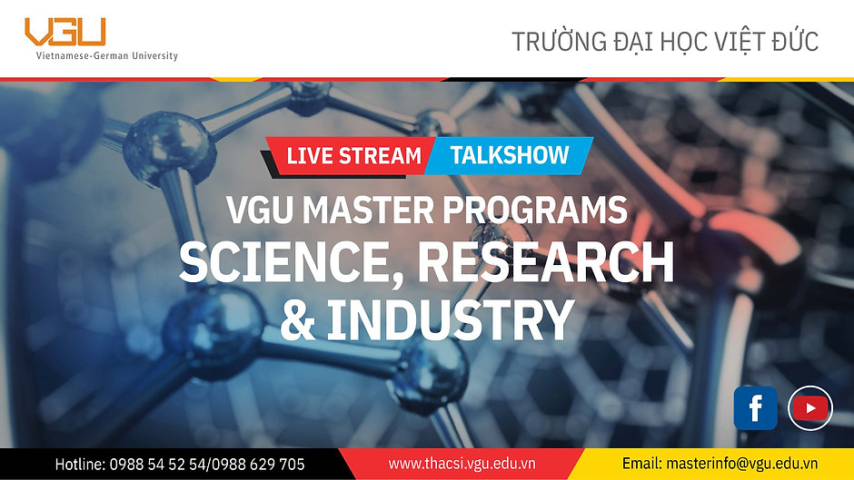 Science, Research and Industry