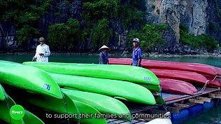 Ha Long Bay Final Video