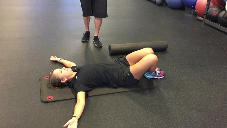 Mobility Routines