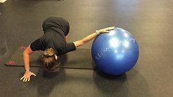 Shoulder Routine