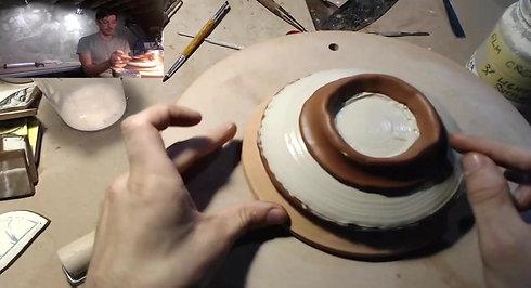 Craft Week & Brooklyn Pottery Invitational
