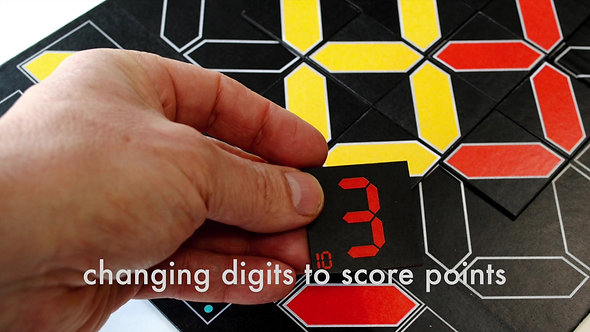 digit scoring video