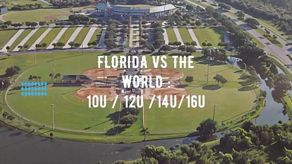 Florida Vs The World