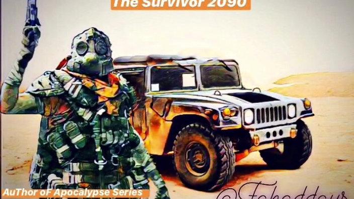 Apocalypse The Survivor 2090