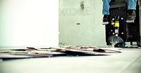 Removedoras de piso tripuladas NFE