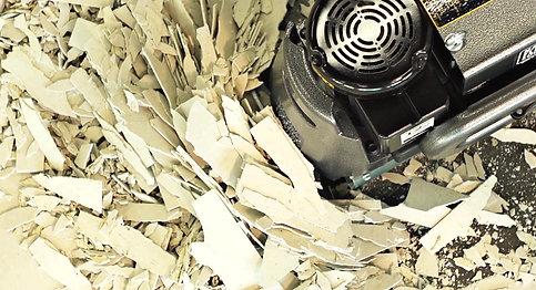 Ahorra tiempo y conoce nuestras removedoras de piso National Flooring Equipment