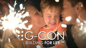 G-CON...BUILDING FOR LIFE