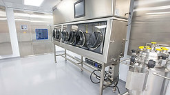 G-CON Manufacturing and University of Tennessee, Aseptic Fill/Finish POD