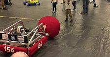 Penn State Behrend STEM Fair