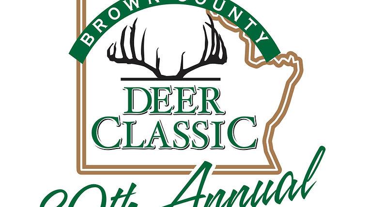 Brown County Deer Classic