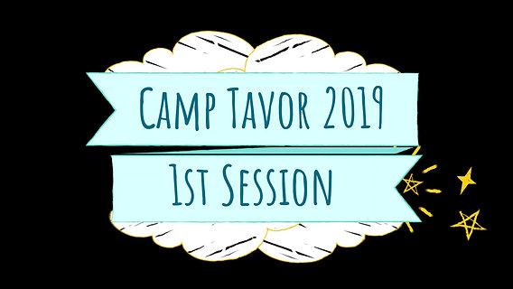 2019 1st Session Slideshow