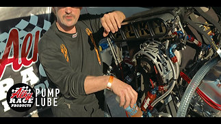 Alky Race Products - Pump Lube (In-Depth Look)