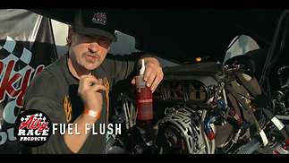 Alky Race Products - Fuel Flush (In-Depth Look)