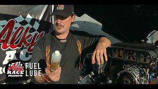Alky Race Products - Fuel Lube