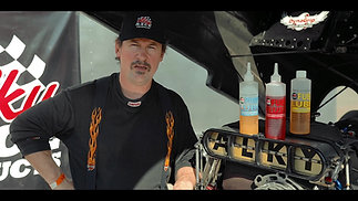 Alky Race Products - Lubricant Overview...