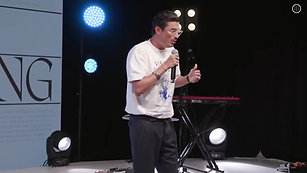 THE SECRET TO SUCCESSFUL PRAYER  CHAD VEACH
