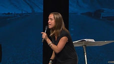 Christine Caine  Main Session  New Year Message 2020