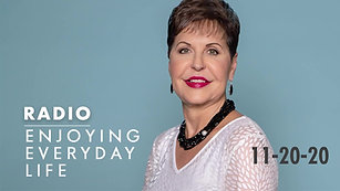 What is Faith & How Does It Work_ _ Joyce Meyer _ Radio Podcast _ Part 5