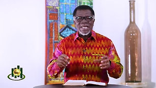 Here I am  WORD TO GO With Pastor Otabil Episode 166